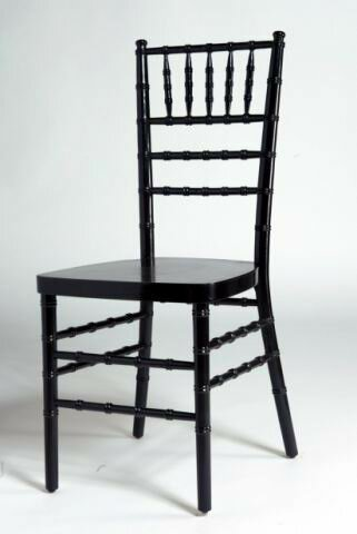 Party Solid Wood Dining Chair (Set of 2) by Benkel Seating