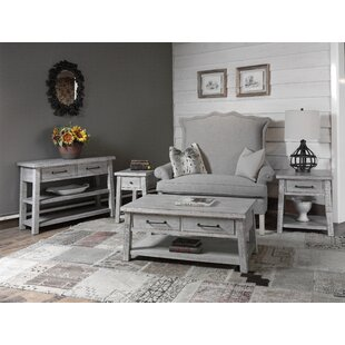 Find for Dowden End Table with Storage By Gracie Oaks
