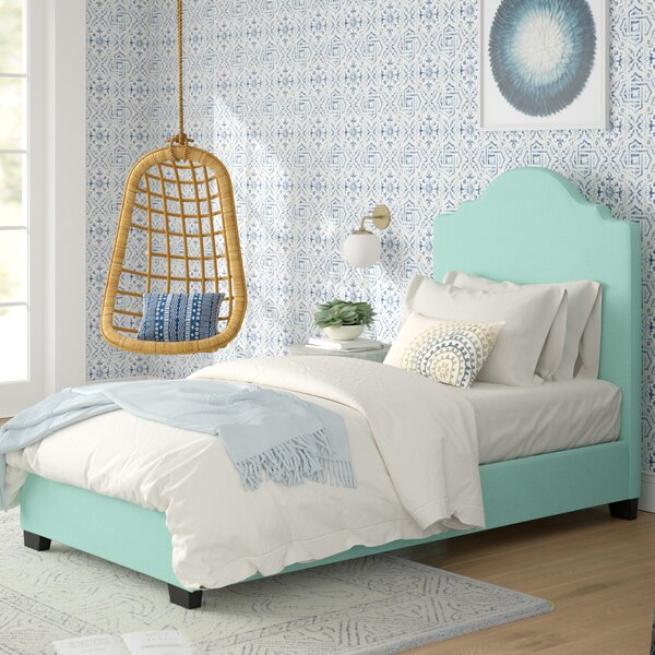 Agawam Panel Bed by Mistana