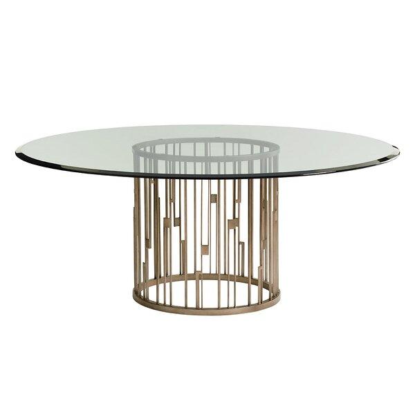 Shadow Play Dining Table by Lexington