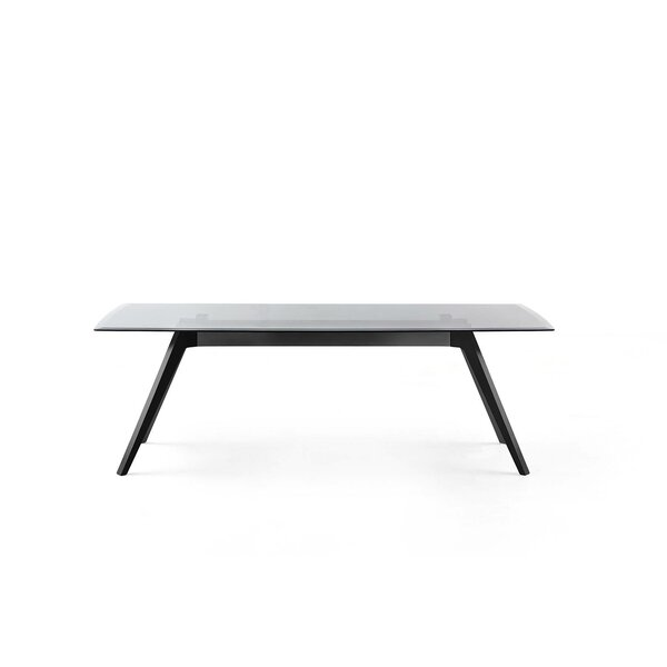 Delta Fix Dining Table by Pianca USA