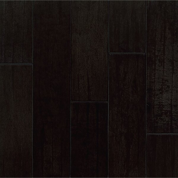 Century Farm 5 Engineered Maple Hardwood Flooring in Peppercorn by Armstrong Flooring