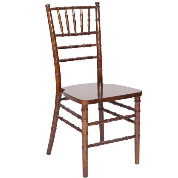 Chiavari Chair (Set of 4) by PRE Sales