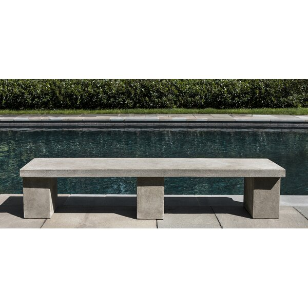 Hapswell Bench by 17 Stories 17 Stories