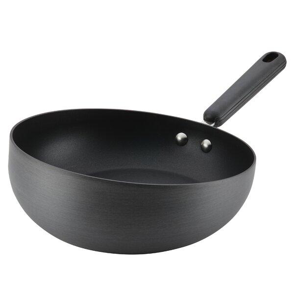 Classic Hard-Anodized 10.5 Non-Stick Frying Pan by Circulon