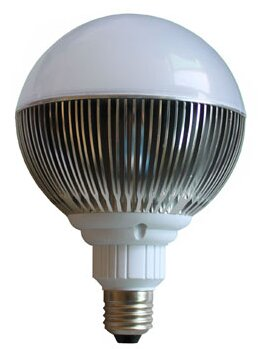 LED Light Bulb by Lumensource LLC