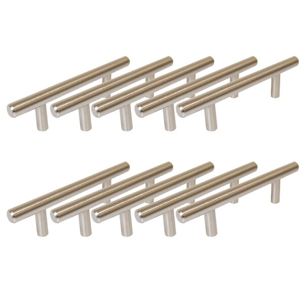 Truss Bar Pull Multipack (Set of 10) by Design House