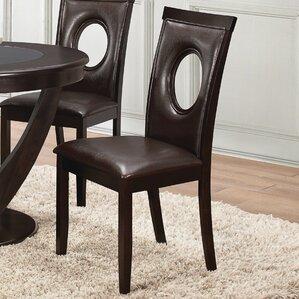 Lamptrai Side Chair by Latitude Run