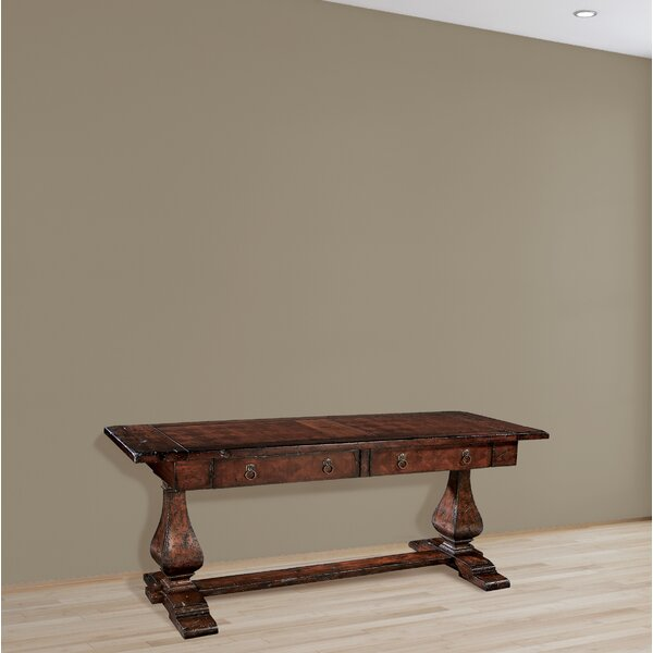 Gerrity Console Table By Astoria Grand