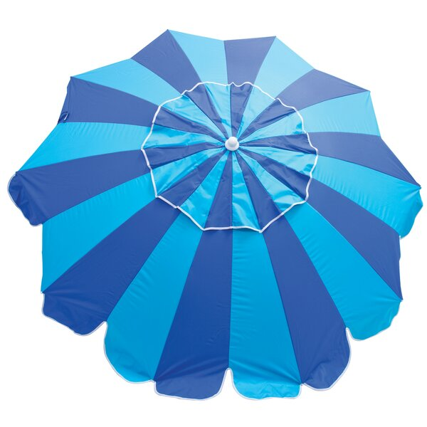 Chilmark 6 Ft. Beach Umbrella By Freeport Park