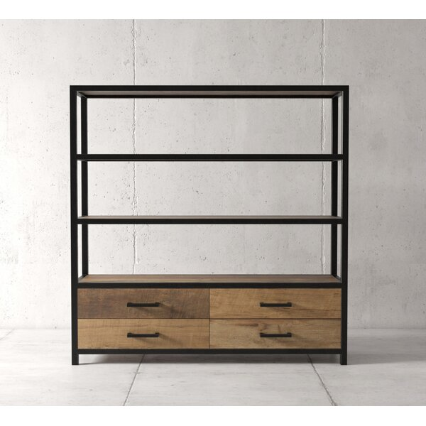 Beckmann Standard Bookcase by Foundry Select