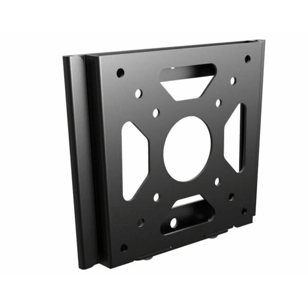 Fixed Wall Mount for 10-24 TV Screen by Arrowmounts