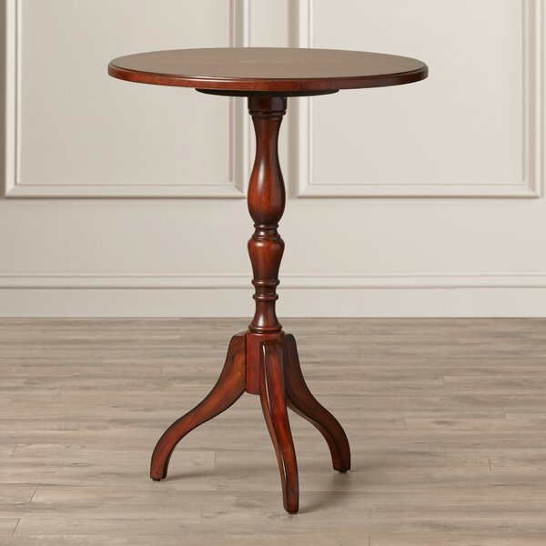 Romano End Table by Darby Home Co