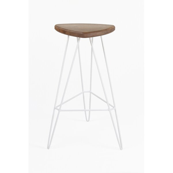 Madison 30 Bar Stool by Tronk Design