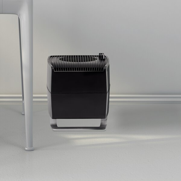 Companion 1.6 Gal. Warm Mist Evaporative Tabletop Humidifier by AIRCARE