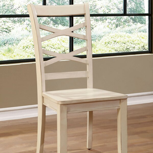 Amily Dining Chair (Set of 2) by August Grove