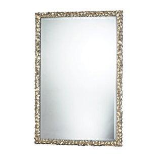 Highland Dunes Burkholder Accent Mirror
