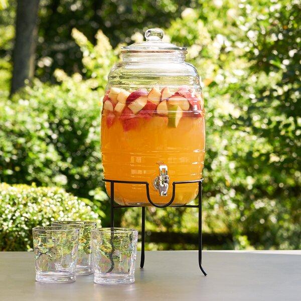 Cromer Beverage Dispenser by Birch Lane™