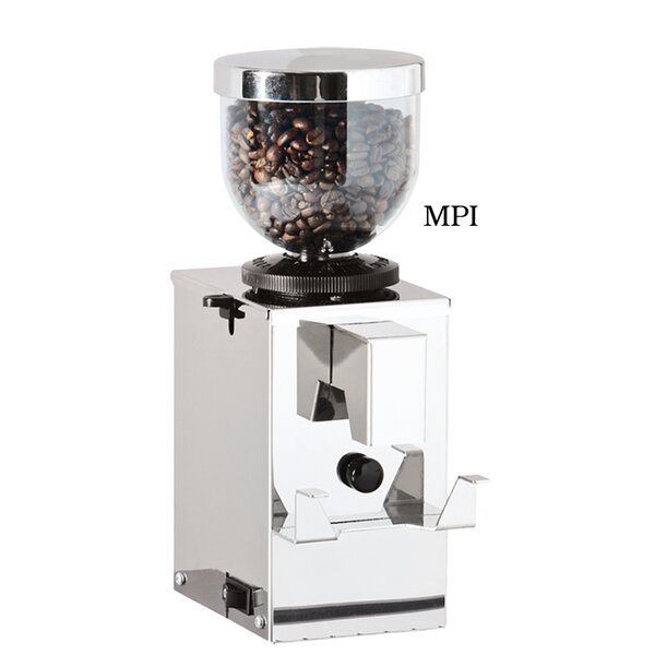 Electric Burr Coffee Grinder by Isomac