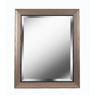 Winston Porter Meador Accent Mirror