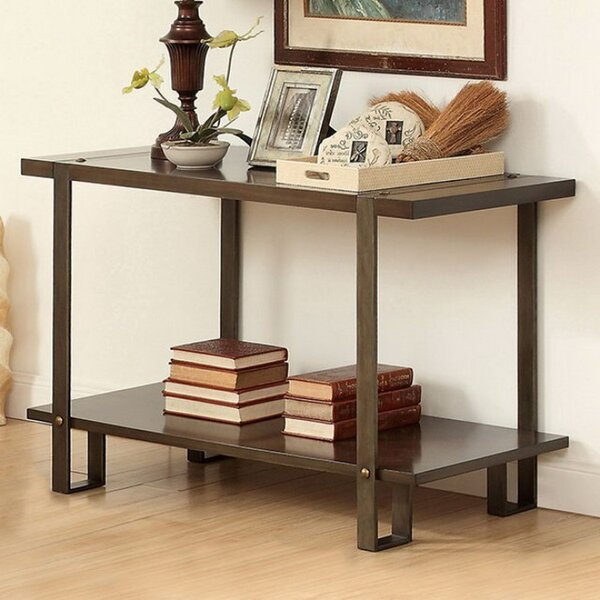 Bolen Console Table by Williston Forge