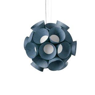 Dandelion LED Geometric Pendant by LZF
