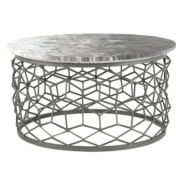Antwi Frame Coffee Table By Wrought Studio™