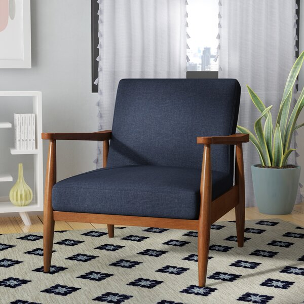 Jermaine Armchair by Langley Street