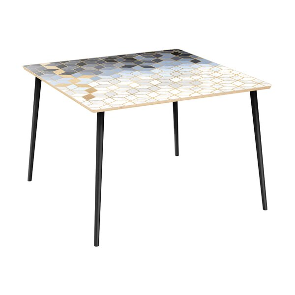 Bolsward Dining Table by Bungalow Rose Bungalow Rose