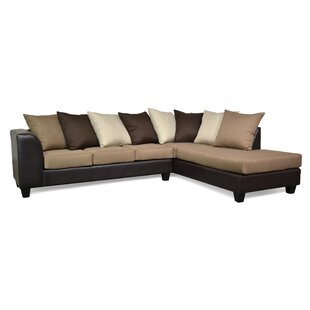 Rother Sectional