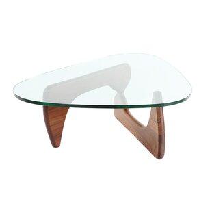 Coffee Table by Stilnovo