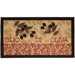 Greatest Italian Themed Kitchen Rugs | Wayfair YA32