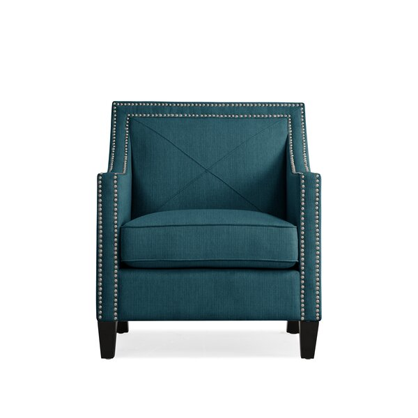 Bledsoe Armchair by House of Hampton