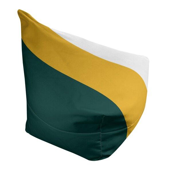 Oakland Standard Bean Bag Cover By East Urban Home