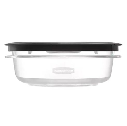 Premier 24 Oz. Food Storage Container by Rubbermaid