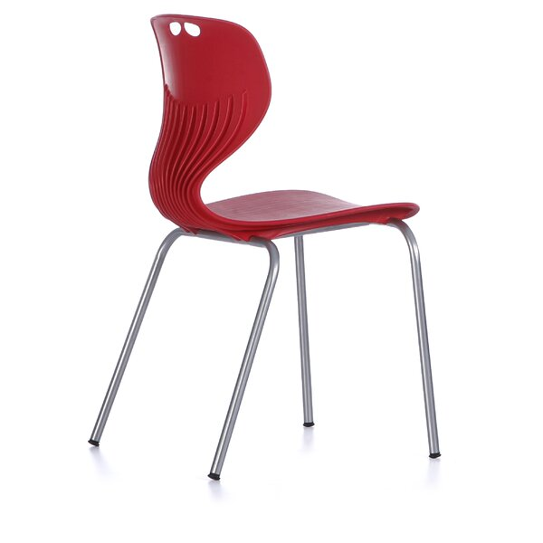 18 Plastic Classroom Chair by MiEN