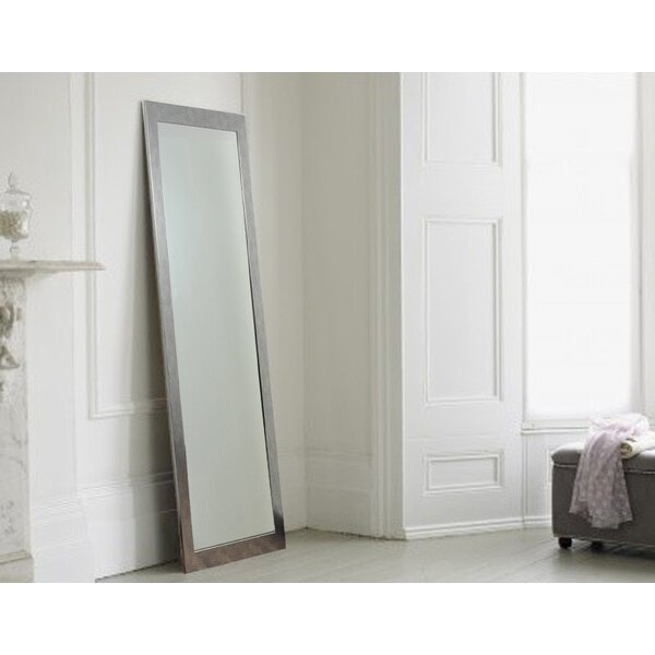 Grain Tall Accent Mirror by Brandt Works LLC