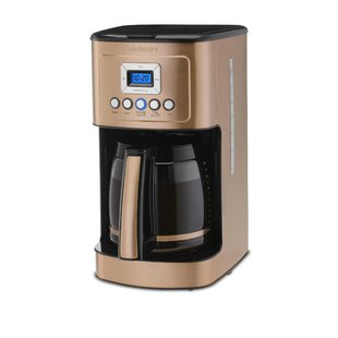 Under Cabinet Coffee Maker | Wayfair
