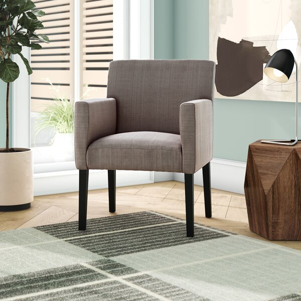Mowery Armchair by Latitude Run