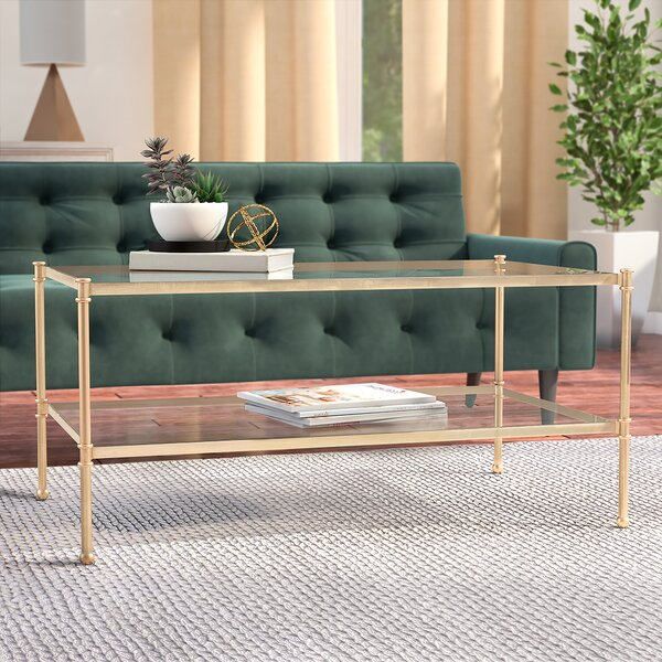 Killyglen Coffee Table by Corrigan Studio