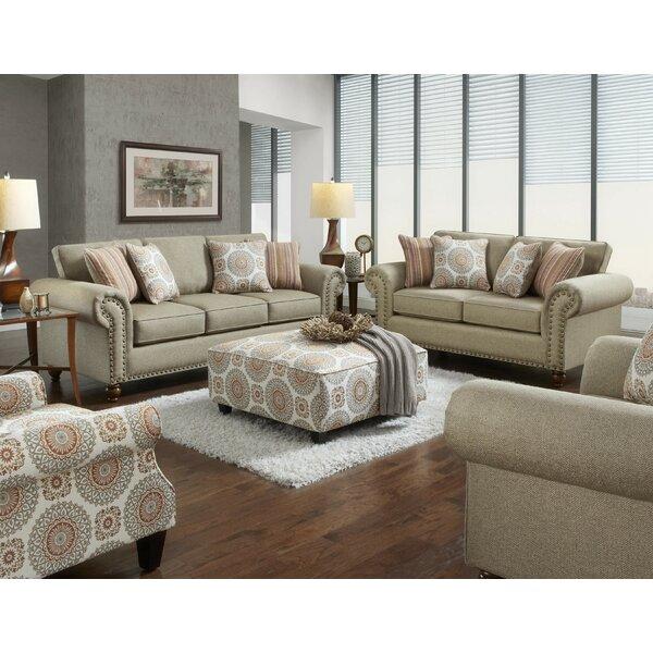Hamblin Configurable Living Room Set by Red Barrel Studio