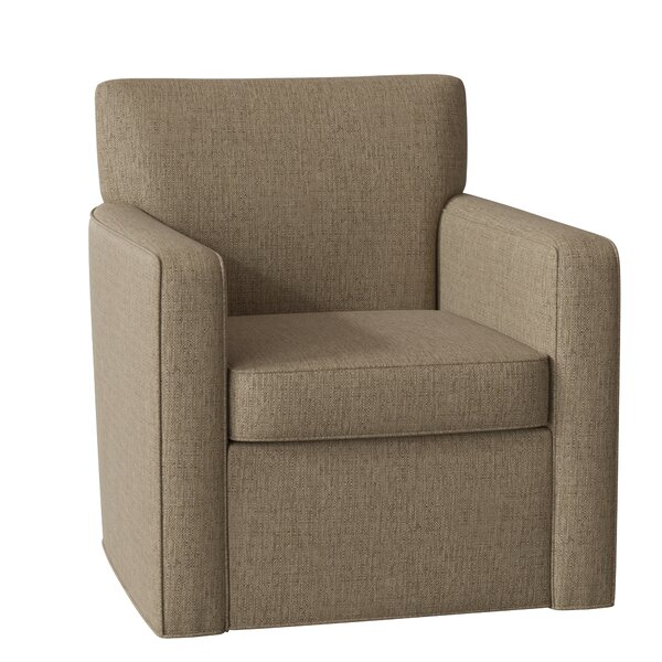 Ava Swivel Armchair by Hekman Hekman