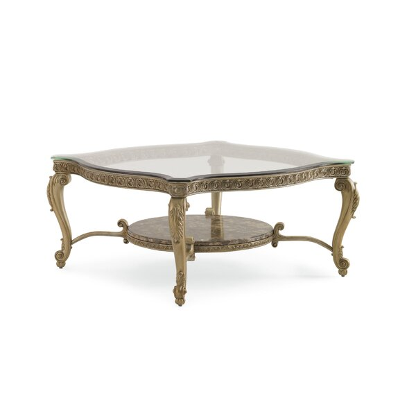 Werth Coffee Table With Storage By Astoria Grand