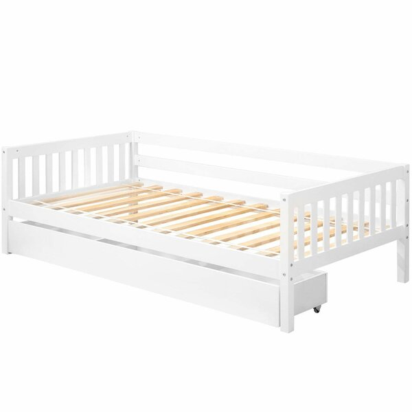 Olmstead Twin Daybed by Breakwater Bay