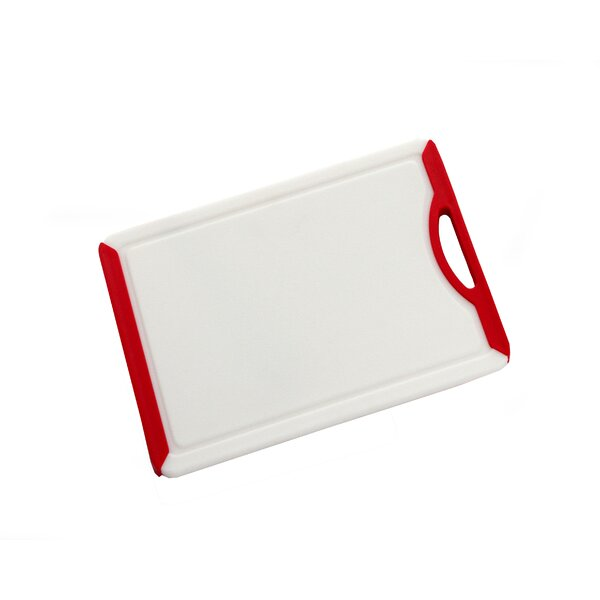 PP Plastic Cutting Board by Cook Pro