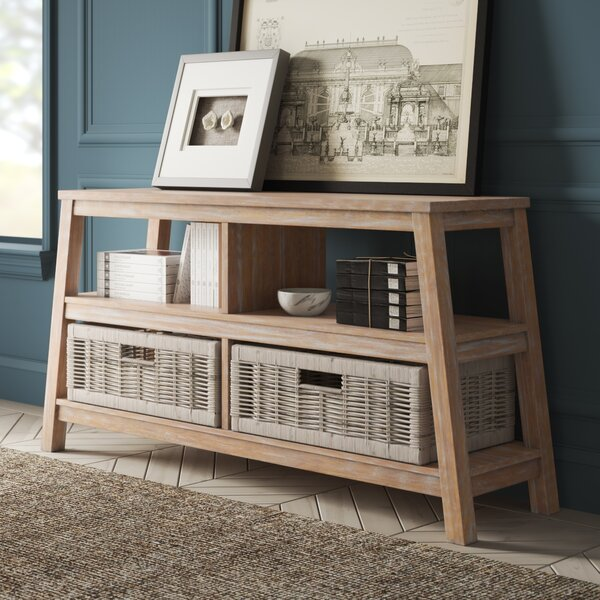 Bartow Console Table by Birch Lane™ Heritage