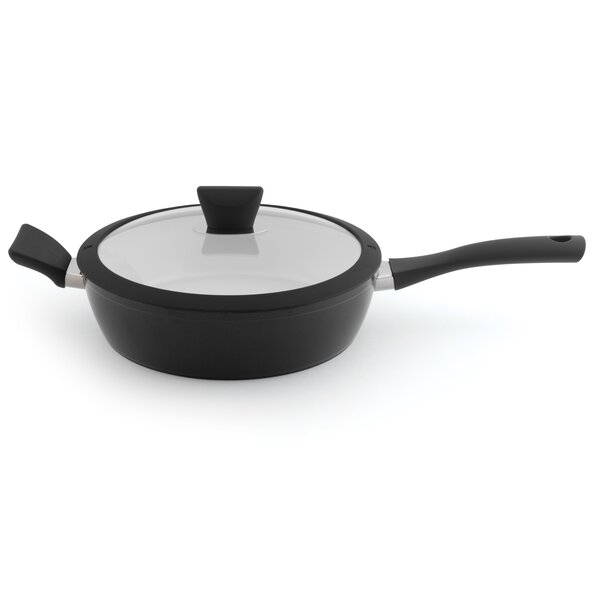 Eclipse 3.5 qt. Saute Pan with Lid by BergHOFF International