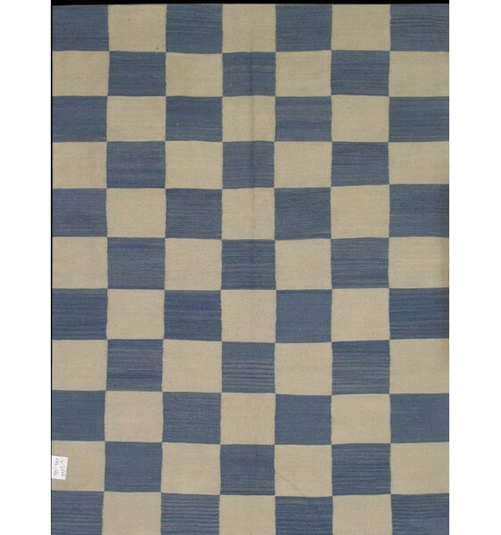 Modern Art-Deco Area Rug by Pasargad