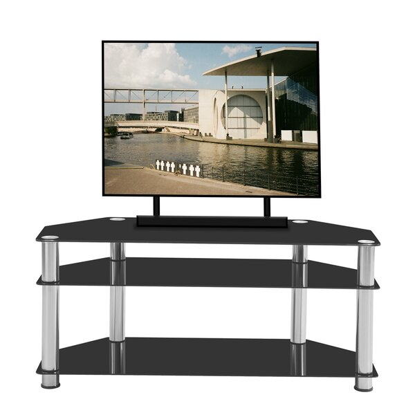 Parell TV Stand For TVs Up To 43