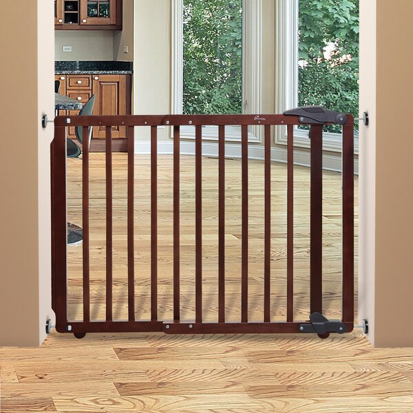 Nottingham Gro Gate By Dreambaby.